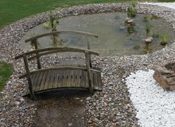 centrodejardineria)decoracion)estanques