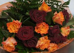 floristeria)celebraciones)rosas