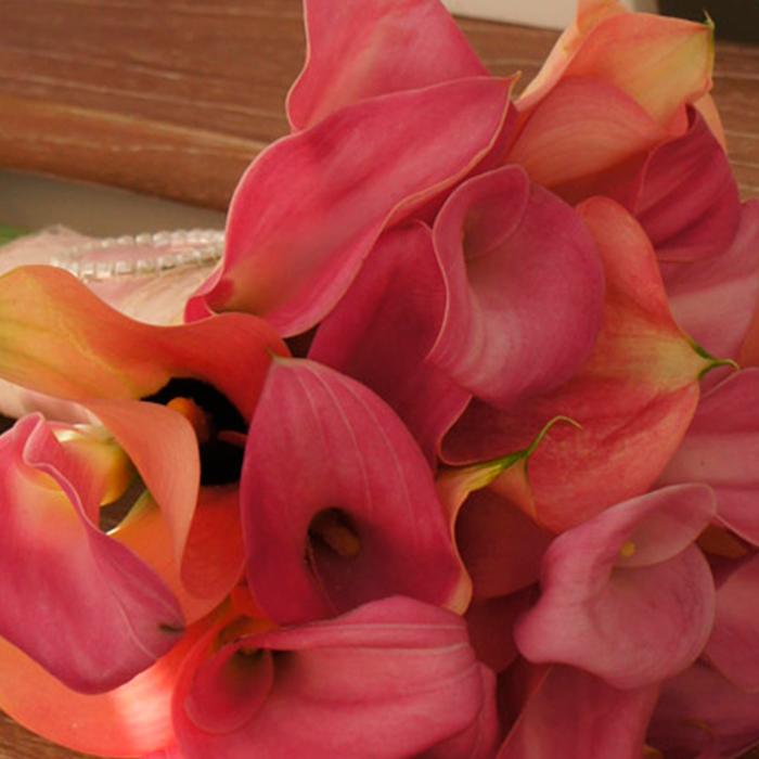 flores para dar el si quiero