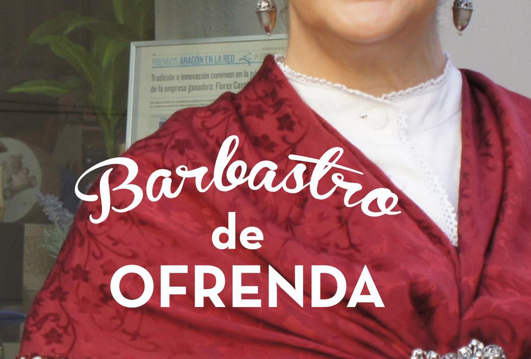 BARBASTROOFRENDA
