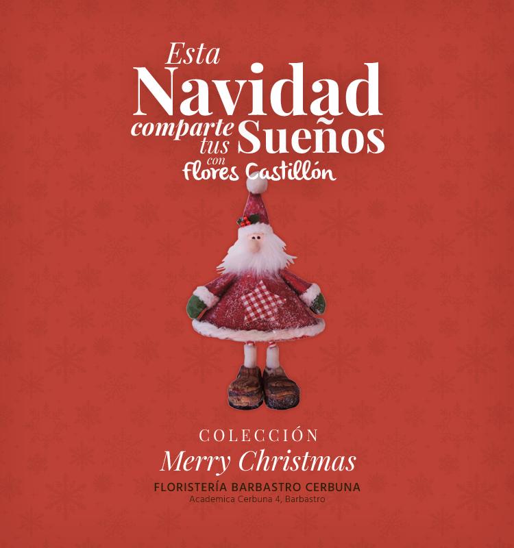 Navidad2014.Colección_MerryChistmas