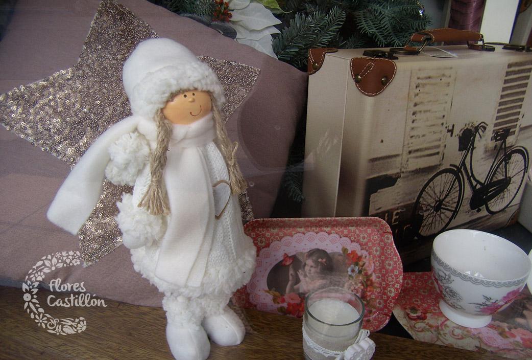 muñeca-nieveee