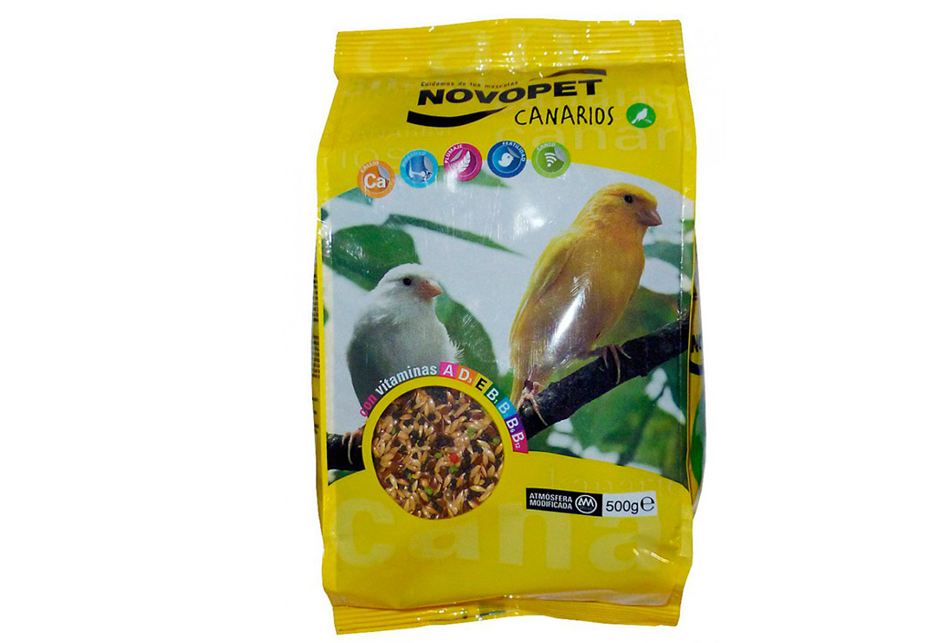 comida-canarios