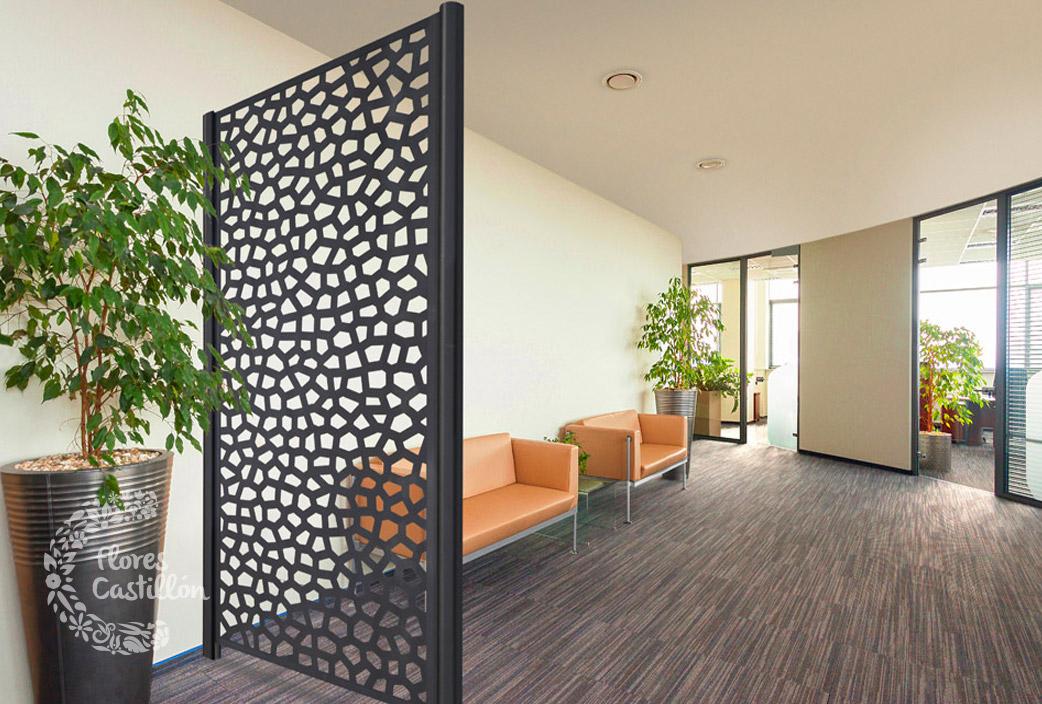 Paneles decorativos para exterior panel decorativo para for Paneles para paredes interiores