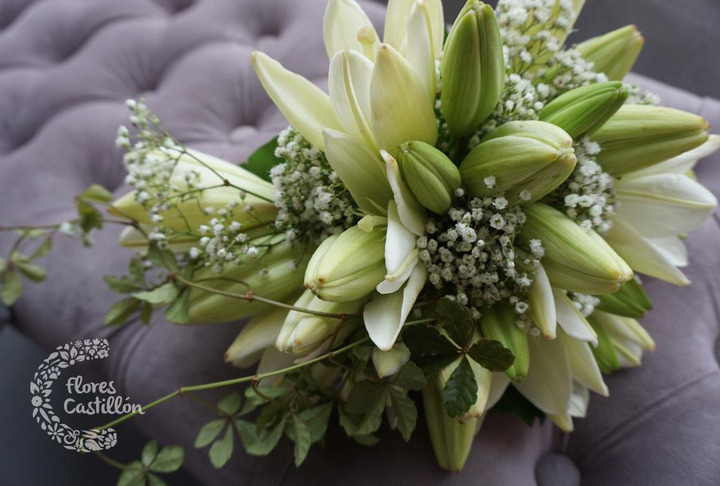 lillium-bodas