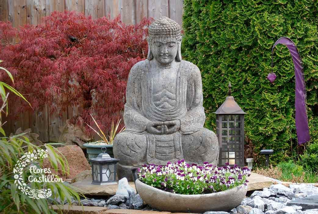 caracteristicas de los jardines japoneses