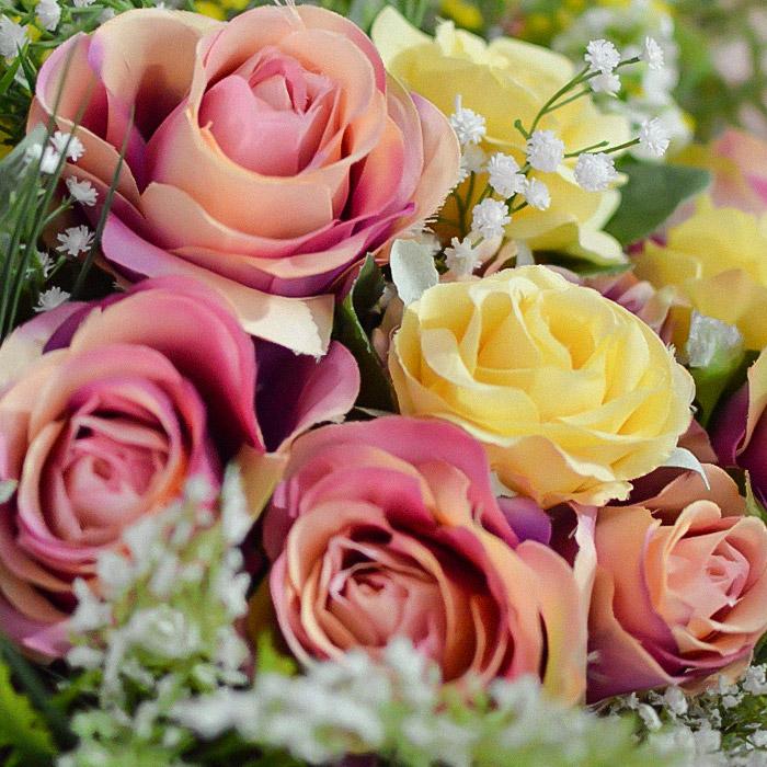 ¿Flores naturales o artificiales, cuáles elegir? | Flores Castillon
