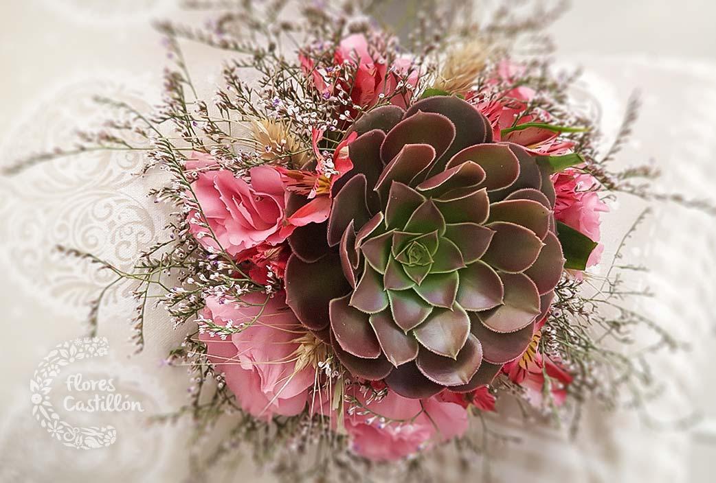 los ramos de novia m s originales de 2016 flores castillon