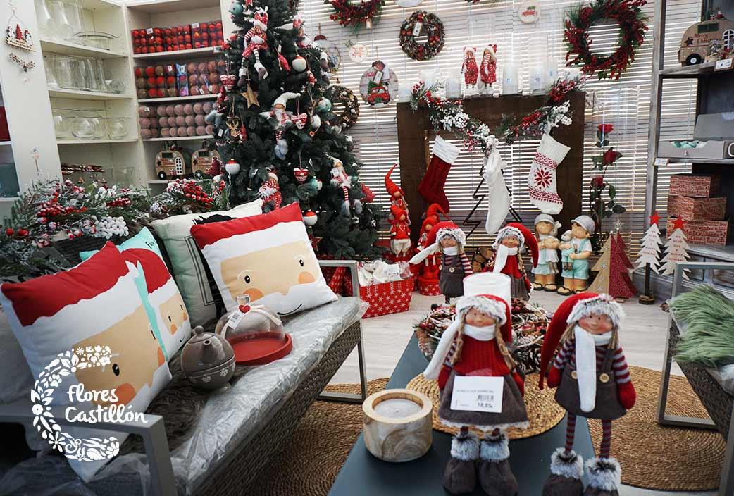 que articulos incluir en tu decoracion de navidad