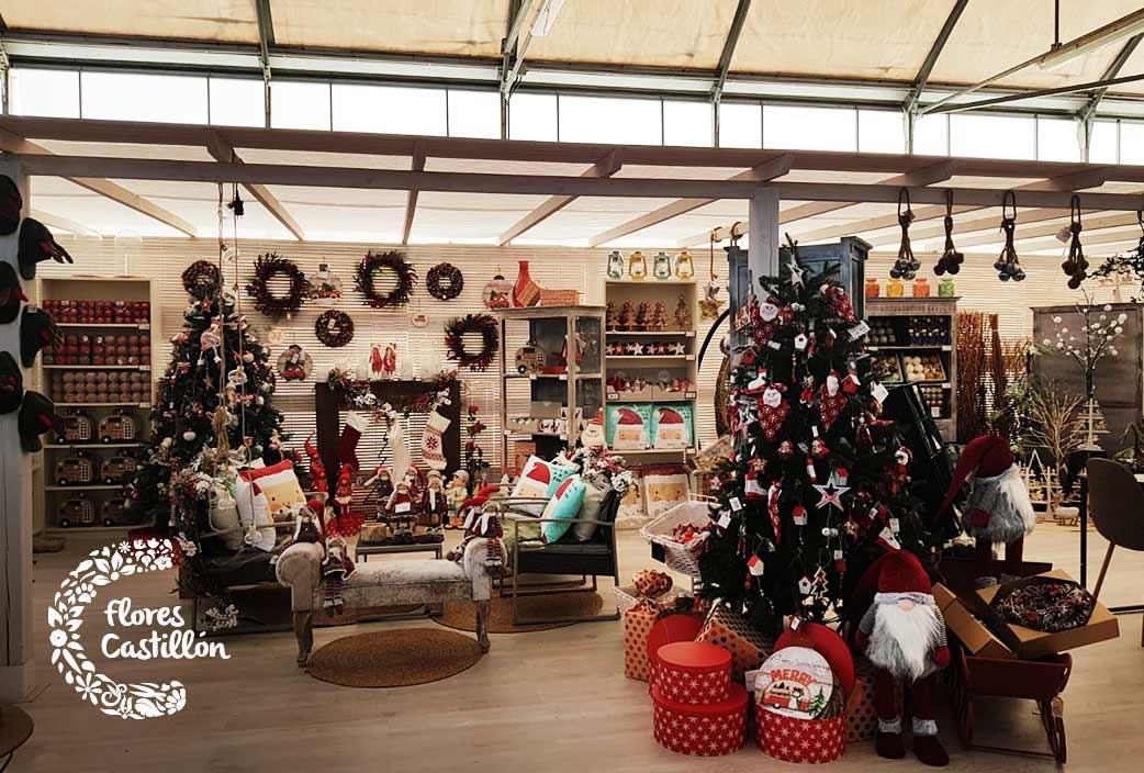 como conseguir la decoracion de navidad perfecta