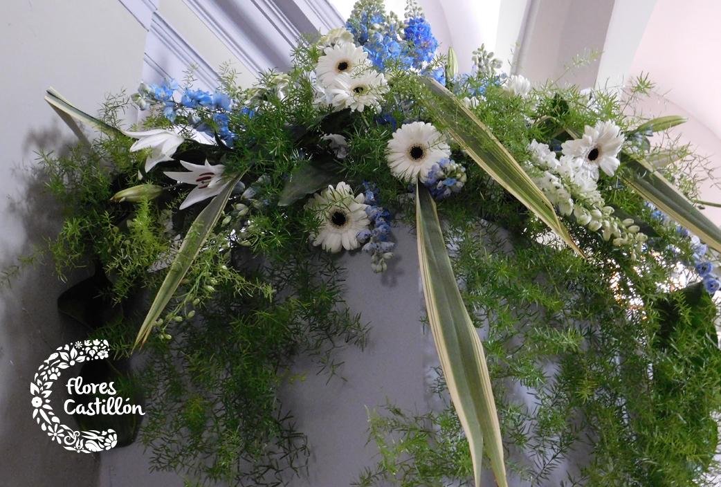 Cuáles son las tendencias para decorar la ceremonia de bodas este ...