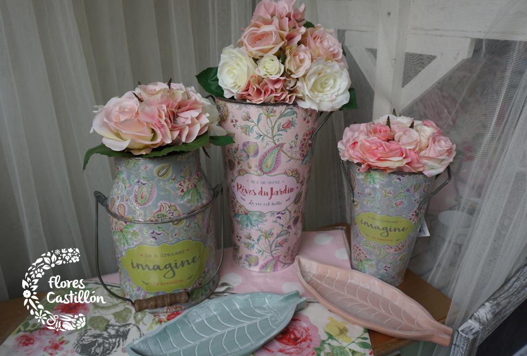 Los mejores regalos para el d a de la madre flores - Decoracion para el dia de la madre ...
