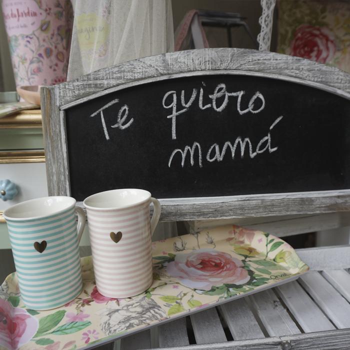 Los mejores regalos para el d a de la madre flores for Decoracion para el dia de la madre