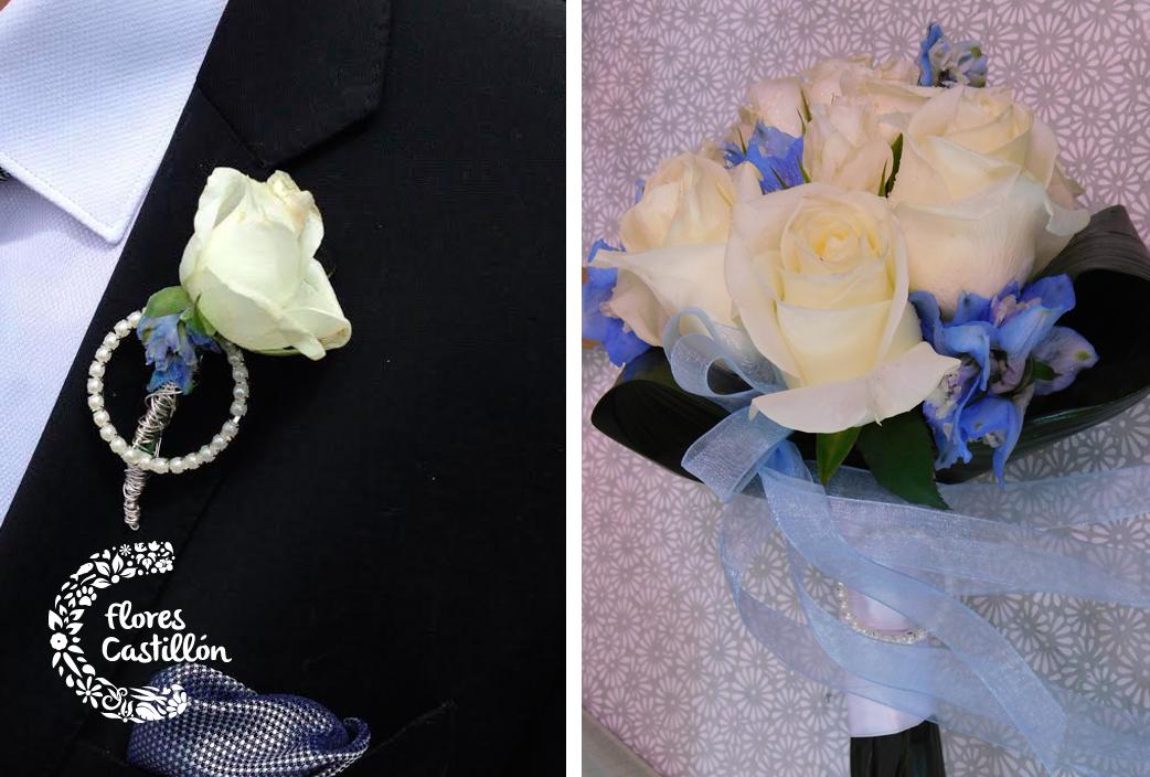 ramo-de-novia-blanco-y-azul