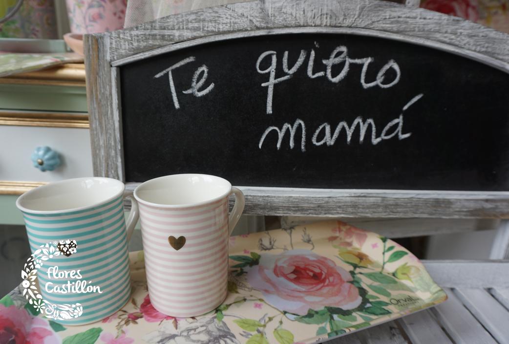Los mejores regalos para el d a de la madre flores for Ideas para mama