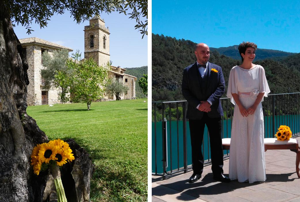 boda-rústica