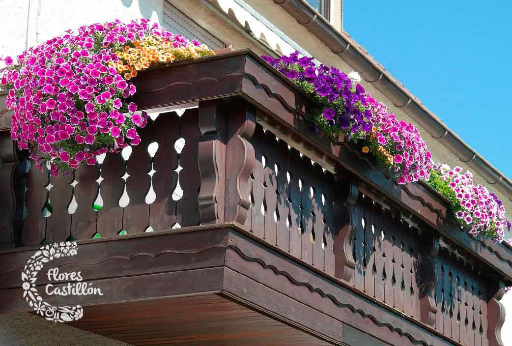 decoracion de terrazas y aticos