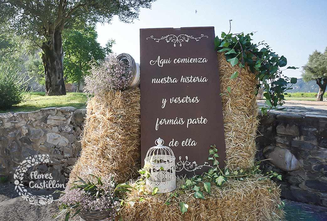 Bodas-en-Liguerre-decoracion-zona-bienvenida