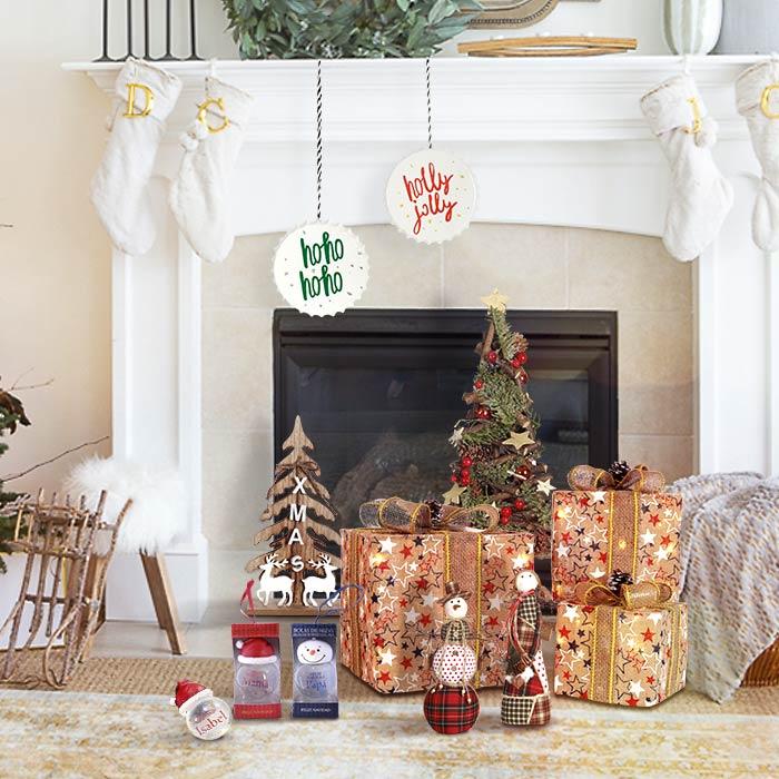Tienda decoracion navidad online