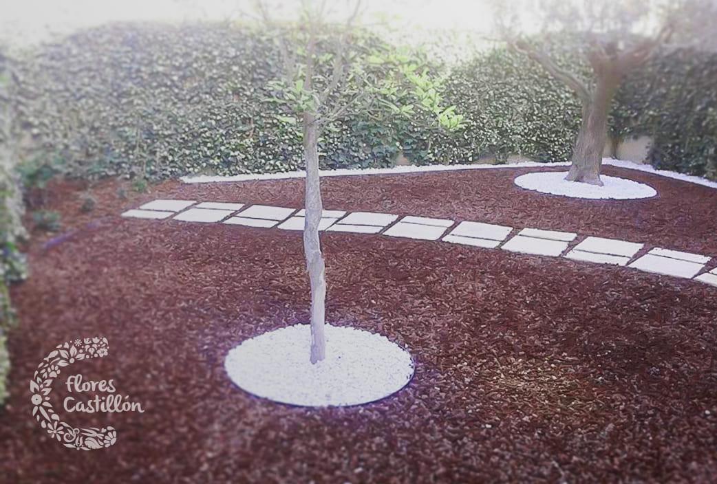 ideas para decorar un jardin