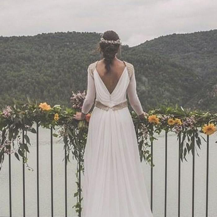 bodas de campo