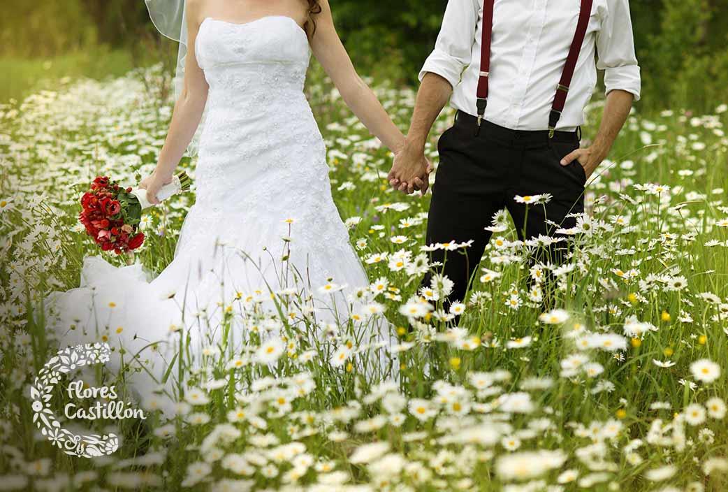 por qué celebrar una boda en un pueblo