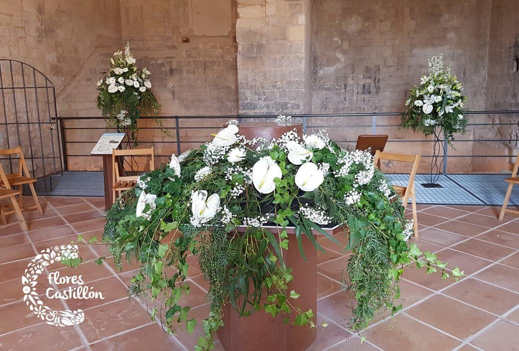 bodas en ermitas