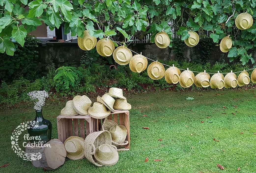 Tips para boda en un jard n disfruta de una boda m gica for Inspiraciones contemporaneas para el jardin