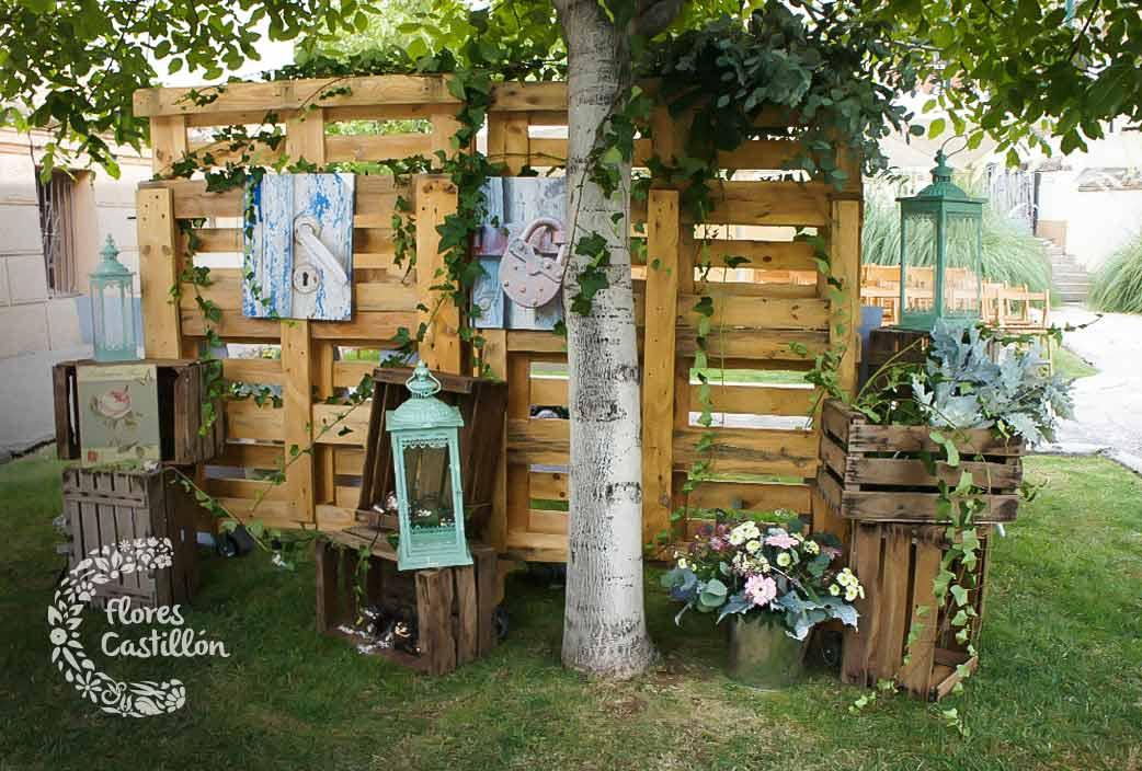tips para boda en un jardín ¡disfruta de una boda mágica! - flores
