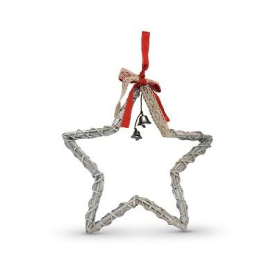 estrella de navidad para arbol