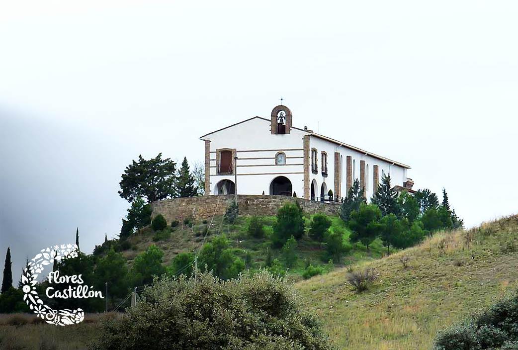 boda en ermita