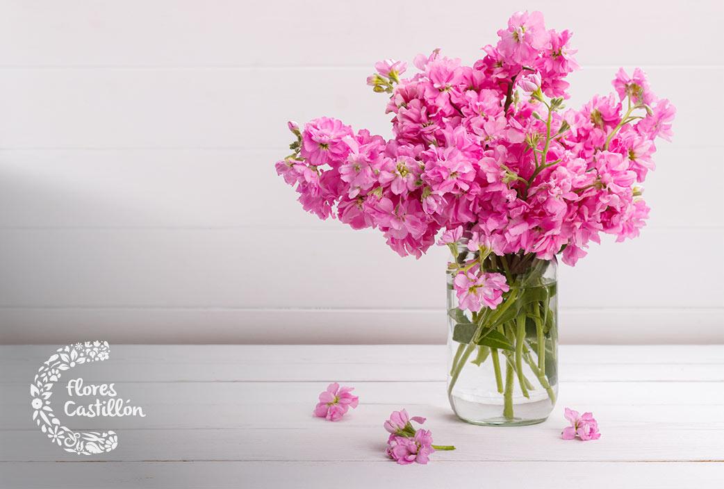 Como conservar ramos de flores naturales