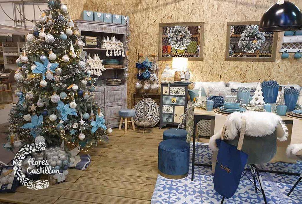 colecciones de decoracion navidena de distintos estilos